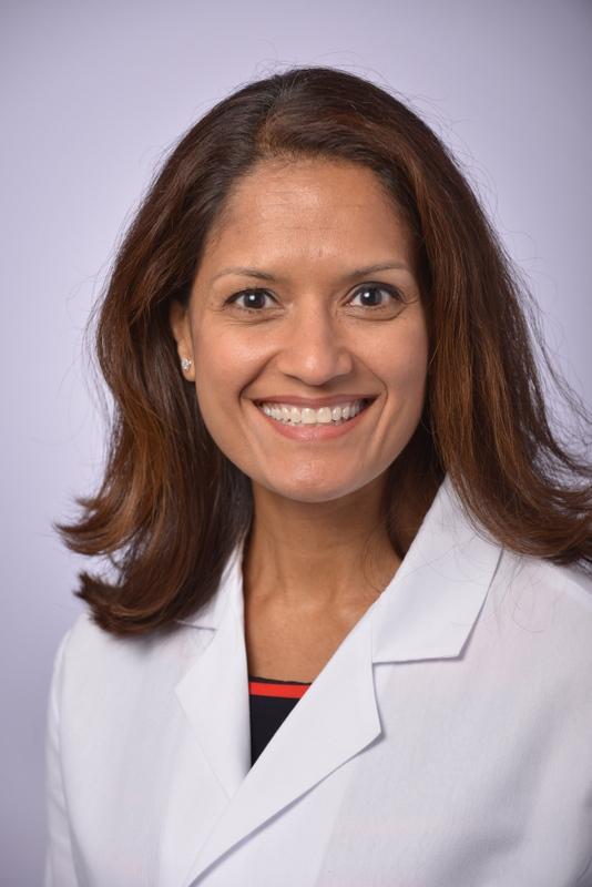 Dr. Vishruti Patel