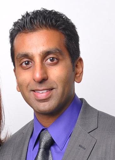 Dr. Dilip Patel